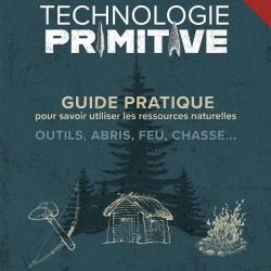 Livre Technologie Primitive de John Plant