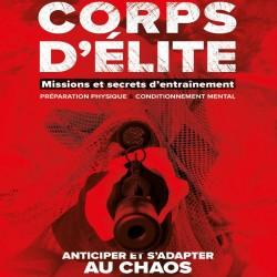 Corps d'élite de Michel Poujade