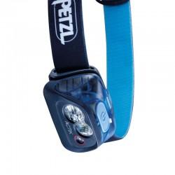 Petzl Actik Hybrid bleue