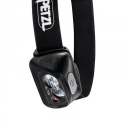 Lampe Petzl Actik Hybrid en coloris noir