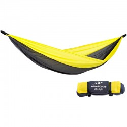 Hamac Amazonas Adventure Hammock Yellowstone