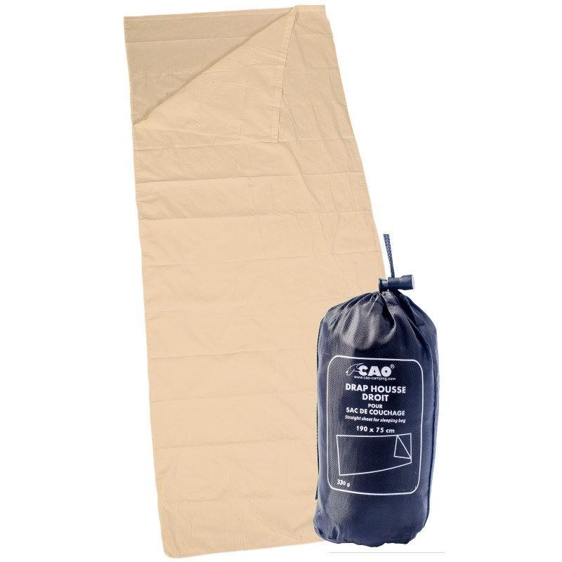 Drap de couchage / sac à viande CAO
