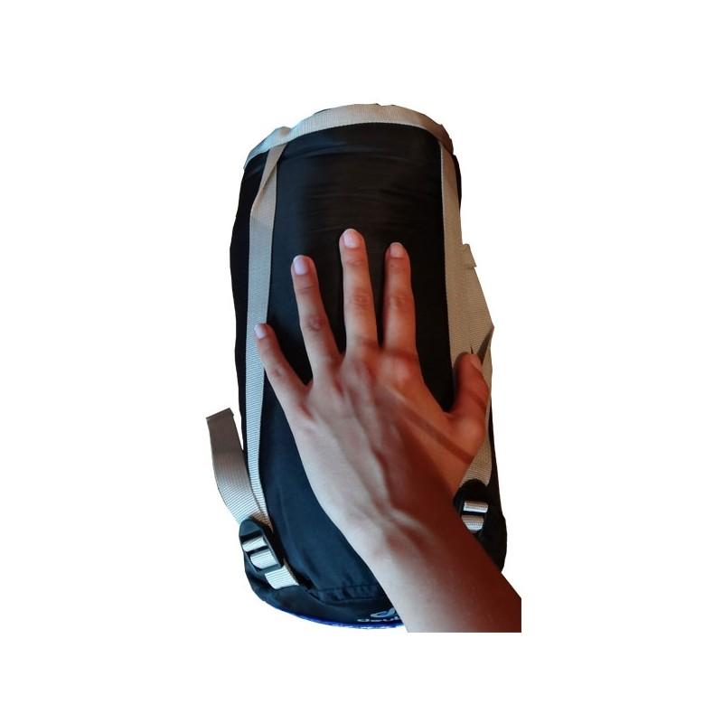 sac de couchage orbit 0
