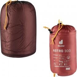 Sac de couchage en duvet Deuter Astro 300