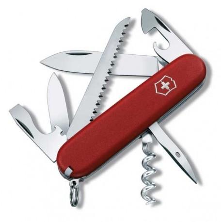 Photo, image du couteau suisse Camper Ecoline en vente