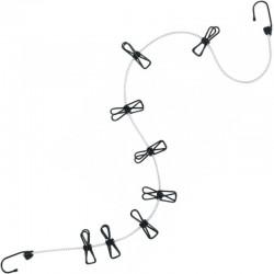 Corde à linge élastique Ferrino Clothes Line