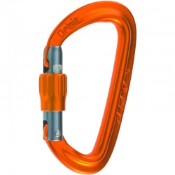 Mousqueton Camp Orbit Lock