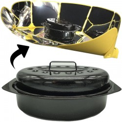 Marmite Solar Brother Cookup