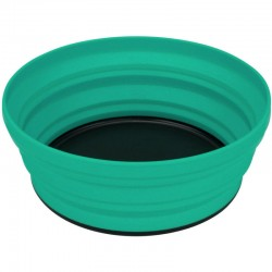 Bol pliable Sea to Summit XBOWL turquoise