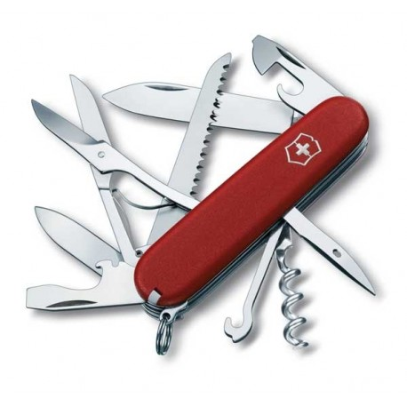 Photo, image du couteau suisse Huntsman Ecoline en vente