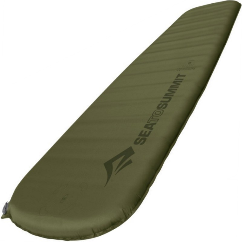 Matelas autogonflant Sea to Summit Camp Plus large