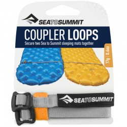 Sangle pour matelas Sea to Summit Coupler Loops