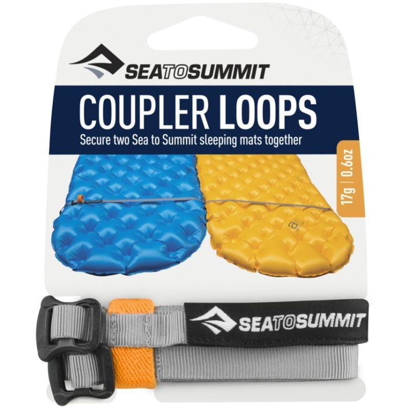 Sangle pour matelas Sea to Summit Coupler Loops