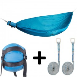 Hamac 1 personne Sea to Summit Pro Hammock bleu