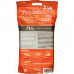 SOL Emergency Blanket XL 2 personnes
