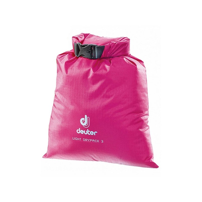 Sac étanche 3L Deuter Light Drypack