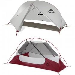 Tente Hubba NX MSR grise