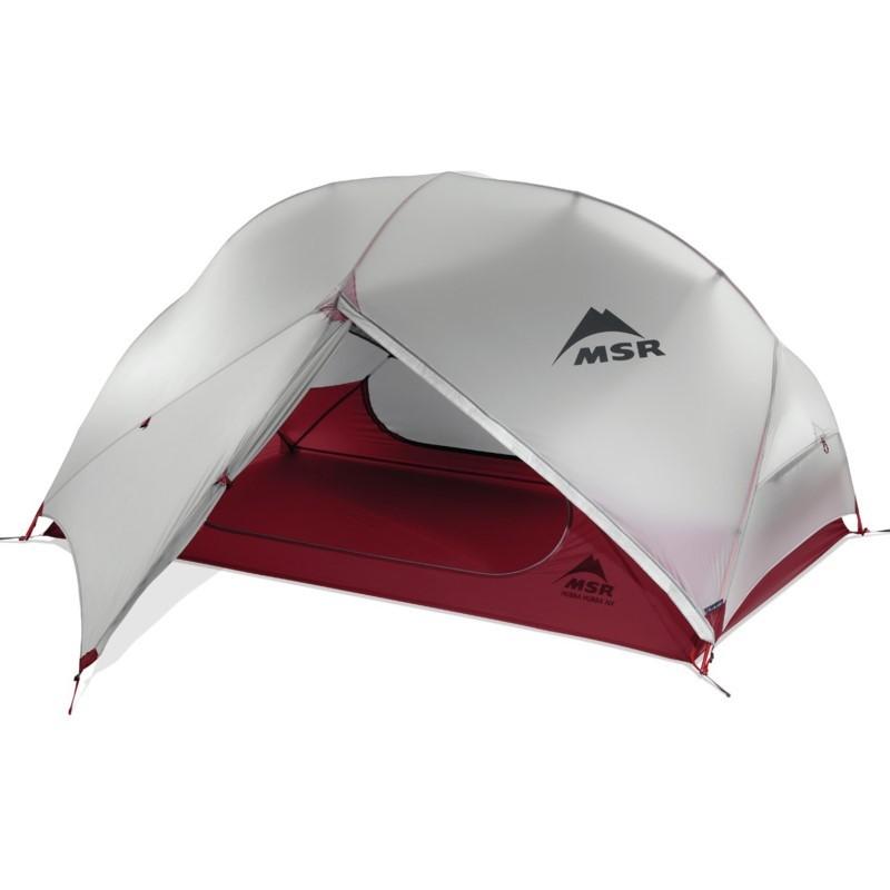 Tente MSR Hubba Hubba NX grise