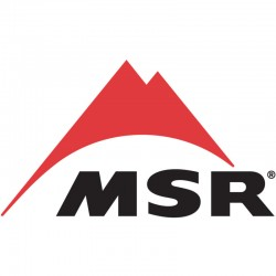 Logo marque MSR