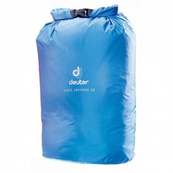 Sac étanche 15L Deuter Light Drypack