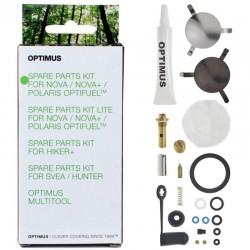 Kit d'entretien pour réchaud Optimus Nova, Nova+ et Polaris