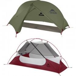 Tente Hubba MSR