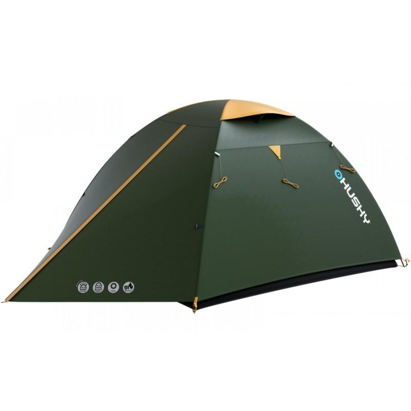 Tente de camping Husky Bird 3 Classic