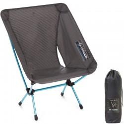 Chaise de randonnée Helinox Chair Zero Black