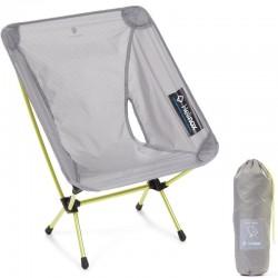 Chaise de trekking Helinox Chair Zero Grey