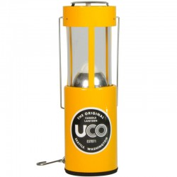 Lanterne à bougie UCO Original jaune