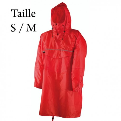 Photo, image du poncho Trekking Taille S/M en vente