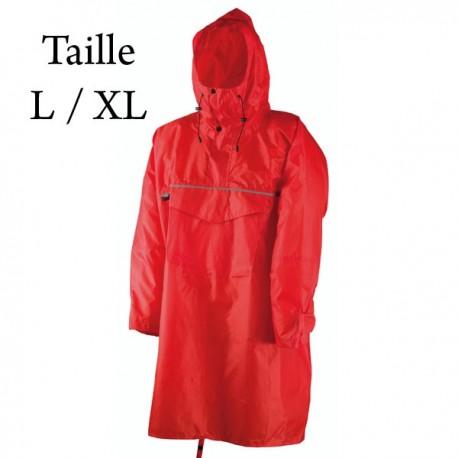 Photo, image du poncho Trekking Taille L/XL en vente
