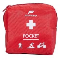 Trousse de secours Pharmavoyage Pocket