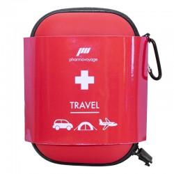 Trousse de secours Pharmavoyage Travel