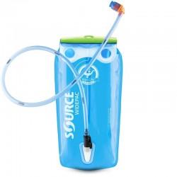 Poche à eau Source Widepac LP Low Profile 3 litres