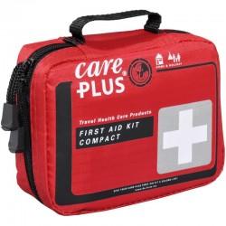 Kit de secours Care Plus Compact First Aid Kit