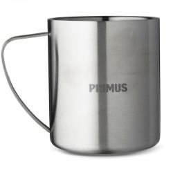 Tasse en inox avec double paroi Primus 4 Season Mug 0,3 L