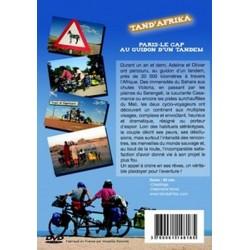 DVD Tand'Afrika