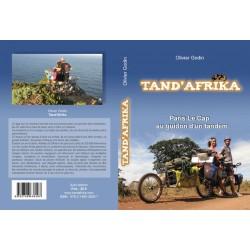 Livre Tand'Afrika