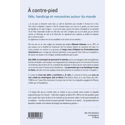 Livre A contre-pied Etienne Hoarau