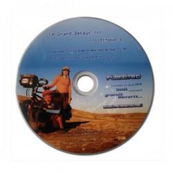 DVD Le Grand Détour