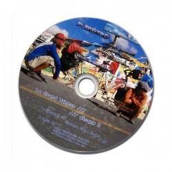 DVD Le Grand Détour de Damien Artero