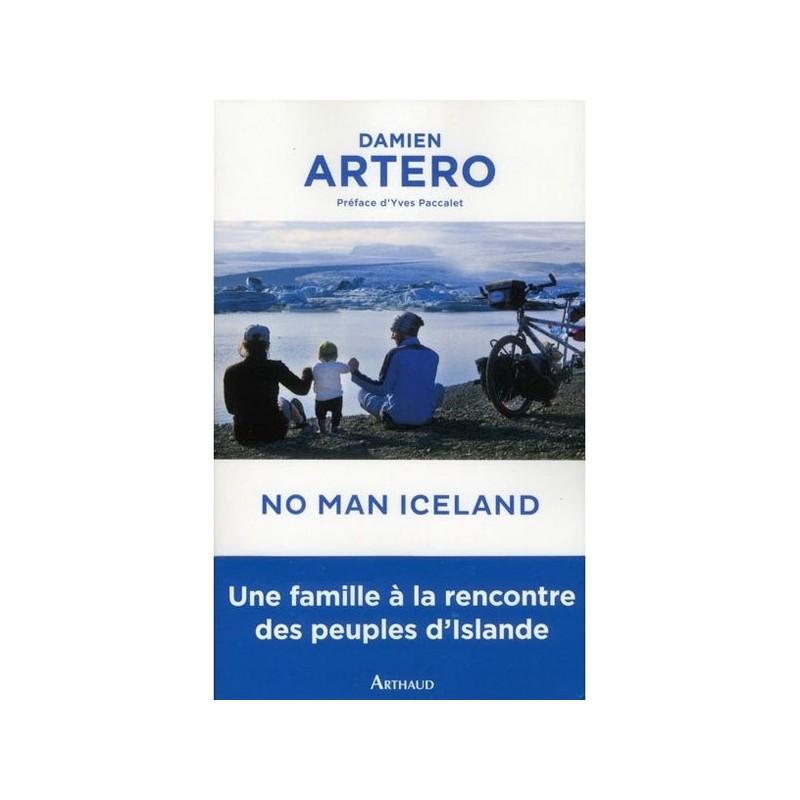 Livre No Man Iceland