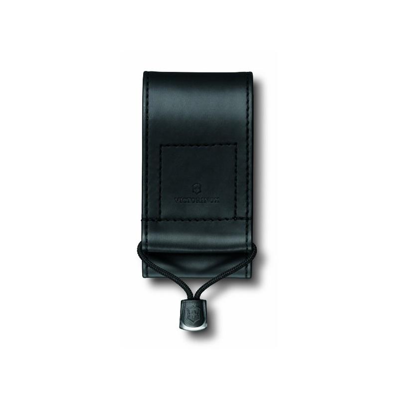 Etui cuir synthétique Victorinox 91mm de 15 à 23 P 4.0481.3