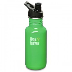 Gourde Sport Klean Kanteen Classic 0,5L vert