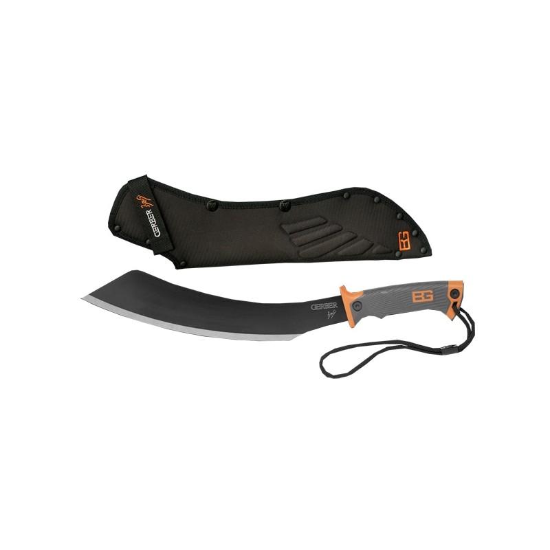 Photo, image de la machette Parang en vente