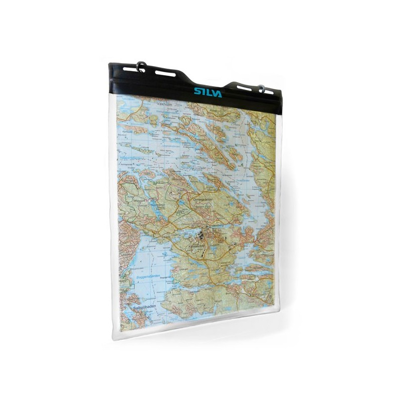 Photo, image du porte-carte Dry Map Case M en vente