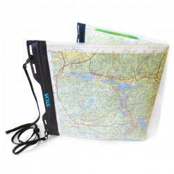 Porte carte Silva Dry Map Case L