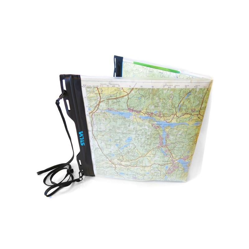 Photo, image du porte-carte Dry Map Case L en vente