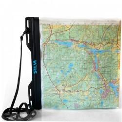 Porte carte Silva Dry map case L